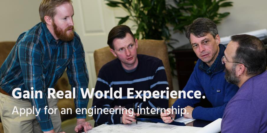 McGill Internships